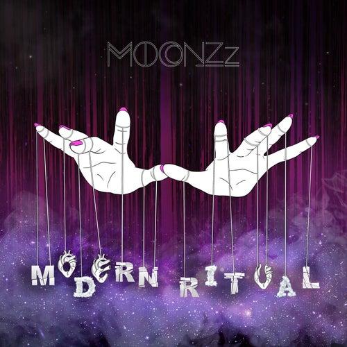 Modern Ritual by MOONZz