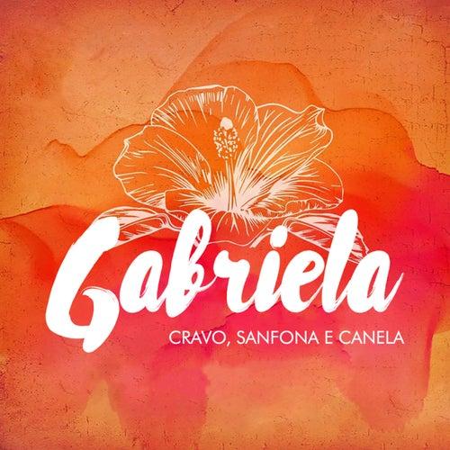 Gabriela: Cravo, Sanfona e Canela (Ao Vivo) de Paixão Nordestina