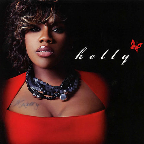 Kelly (Deluxe Version) by Kelly Price