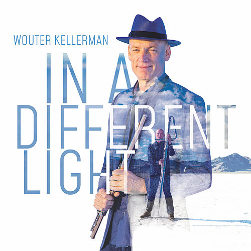 In a Different Light by Wouter Kellerman