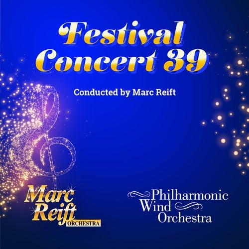 Festival Concert 39 von Marc Reift