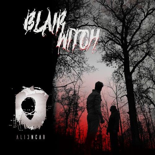 Blair Witch di Ali3ncar