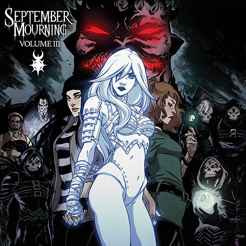Volume III by September Mourning
