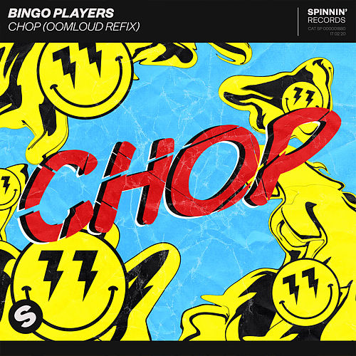 Chop (Oomloud Refix) von Bingo Players