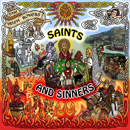 Saints and Sinners by Irish Rovers