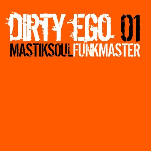 Funk Master by Mastik Soul