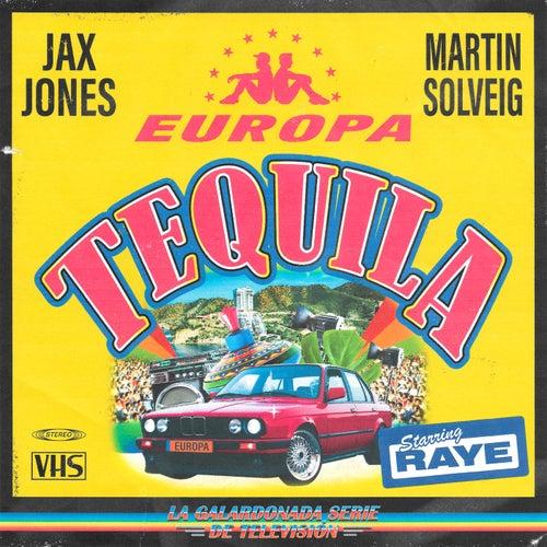 Tequila de Jax Jones