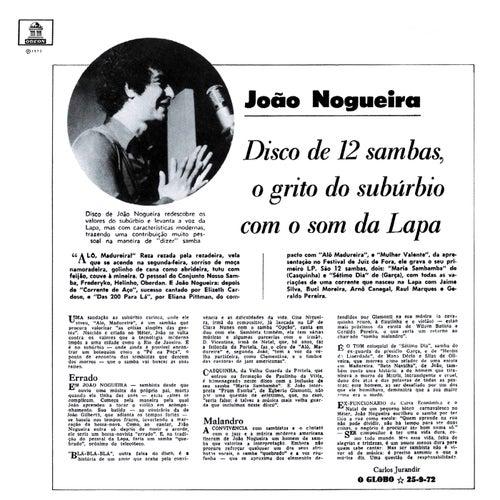 João Nogueira de João Nogueira
