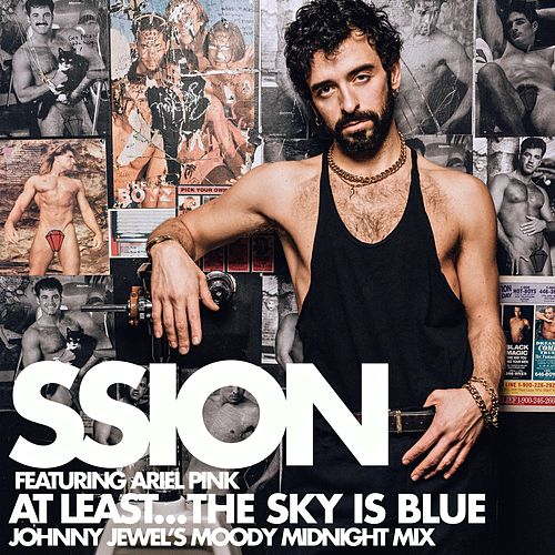 At Least The Sky Is Blue (Remix) de Ssion