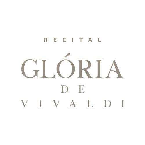 Recital Glória de Vivaldi (Ao Vivo) van Fundação Raimundo Fagner