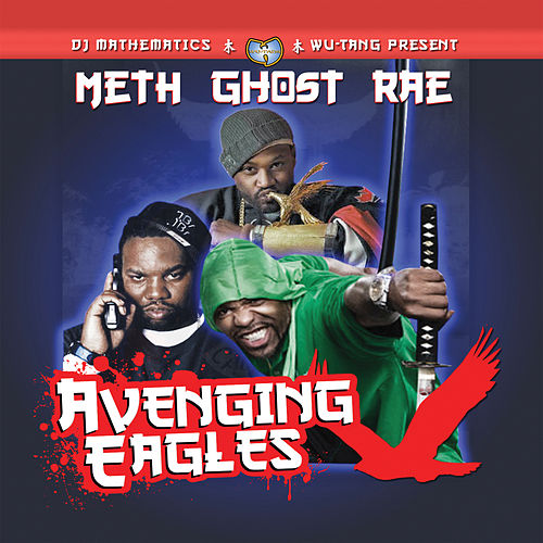 Avenging Eagles by Mathematics