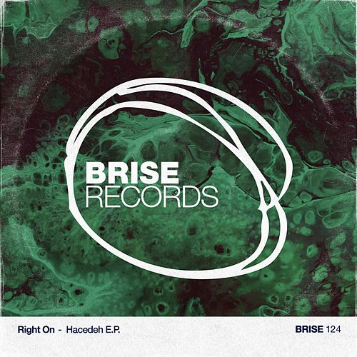 Hacedeh EP von Right On