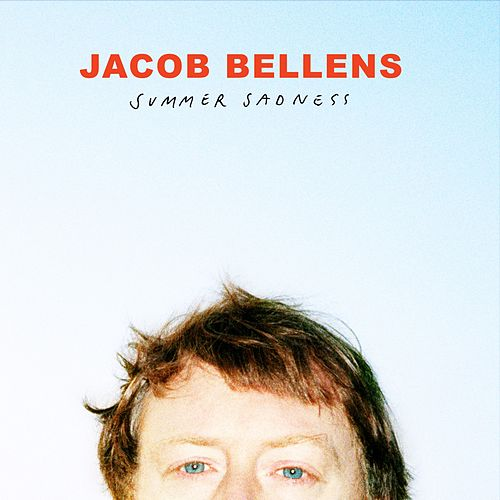 Summer Sadness di Jacob Bellens