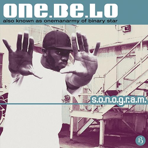 Sonogram by One Be Lo