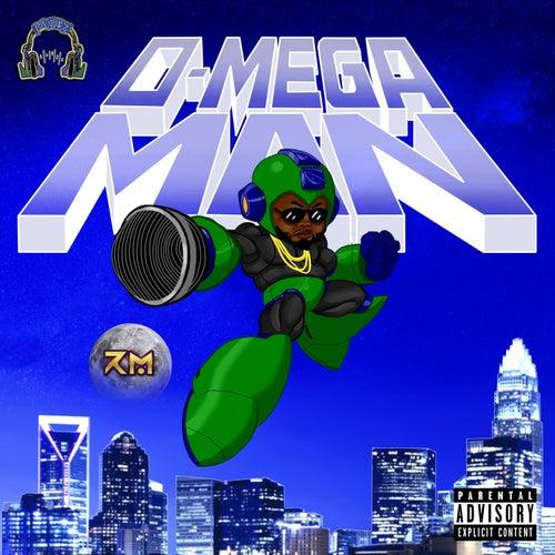 O-Mega Man de Omega