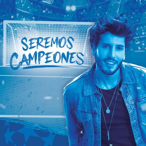 Seremos Campeones de Sebastián Yatra