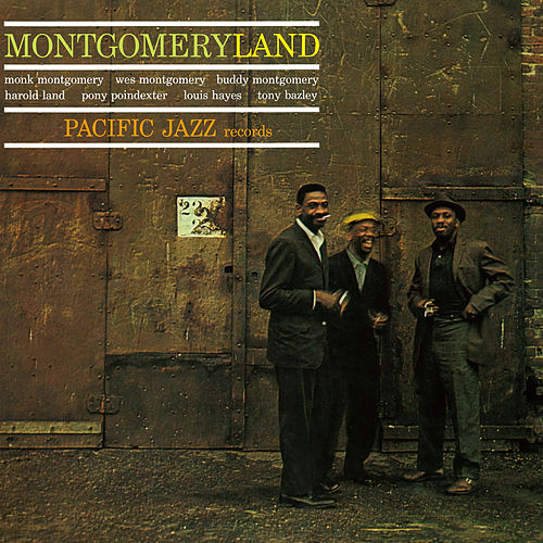 Montgomeryland by Wes Montgomery