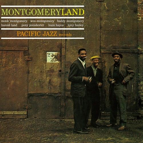 Montgomeryland de Wes Montgomery