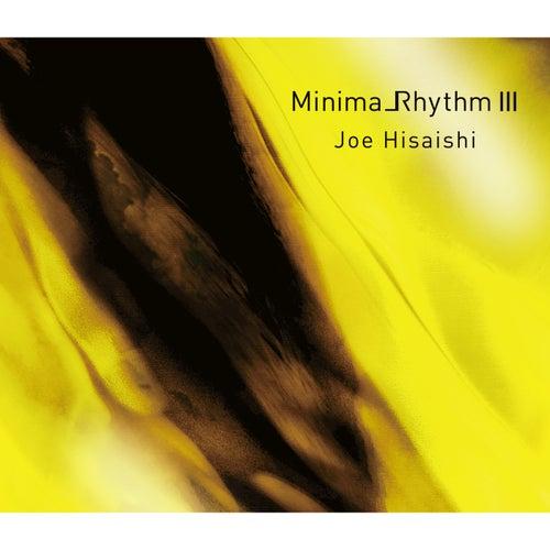 Minimalrhythm III de 久石 譲