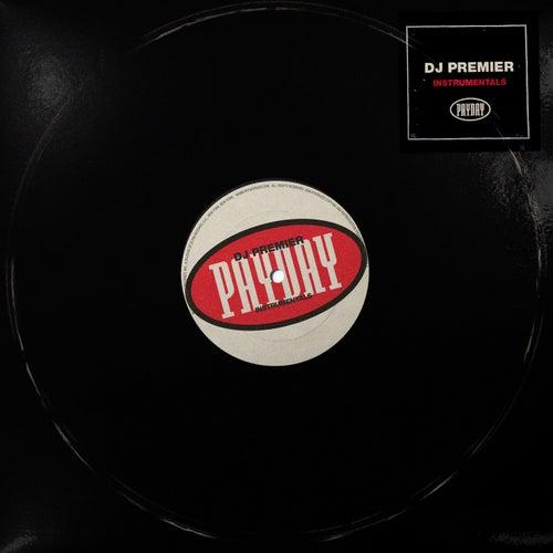 Payday Instrumentals de DJ Premier