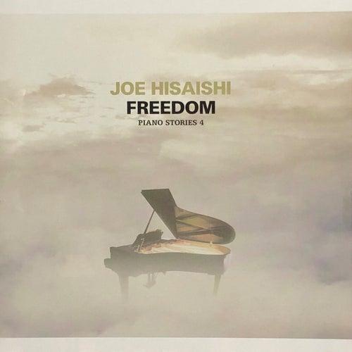 Freedom Piano Stories 4 de 久石 譲