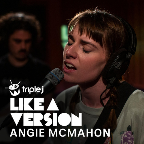 Knowing Me, Knowing You (triple j Like A Version) by Angie McMahon