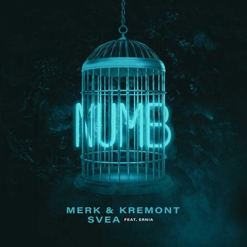 Numb by Merk and Kremont