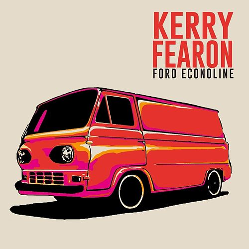 Ford Econoline by Kerry Fearon