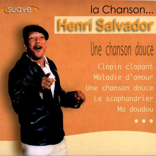 La Chanson de Henri Salvador