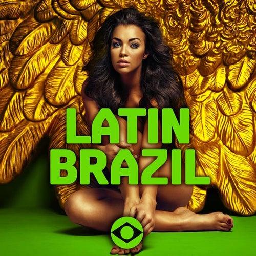 Latin Brazil de Various Artists