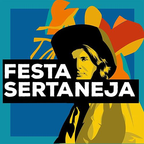 Festa Sertaneja de Various Artists