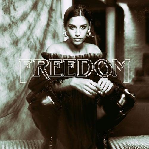 Freedom by Charlotte OC