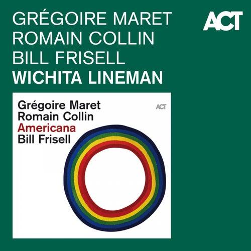 Wichita Lineman von Gregoire Maret