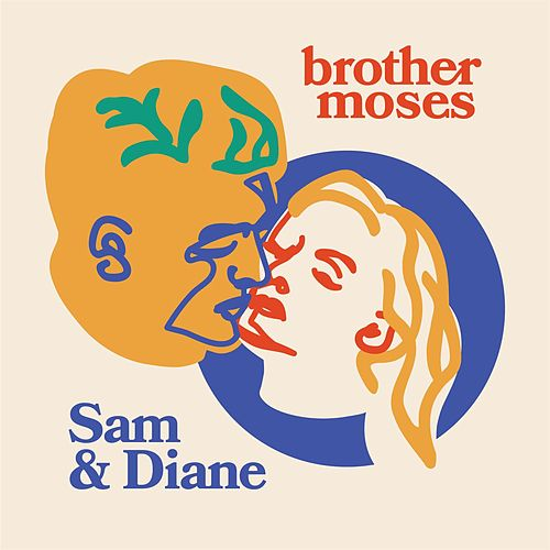 Sam & Diane by Brother Moses