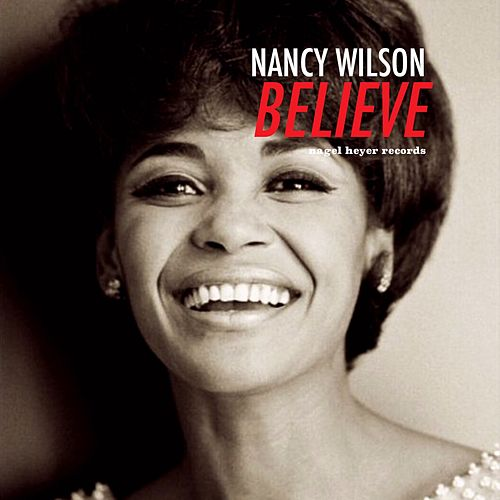 Believe de Nancy Wilson