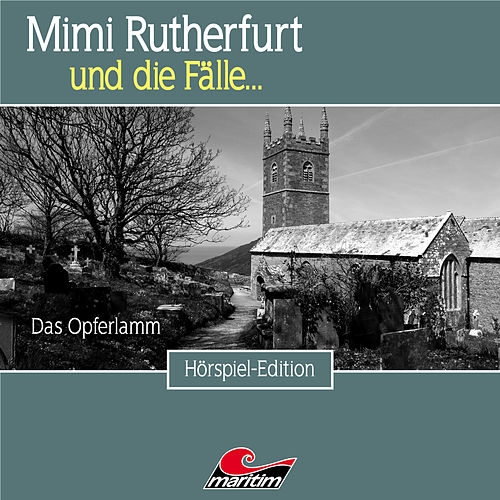 Folge 46: Das Opferlamm von Mimi Rutherfurt