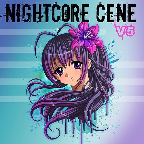 Nightcore Cene: V5 de Nightcore by Halocene