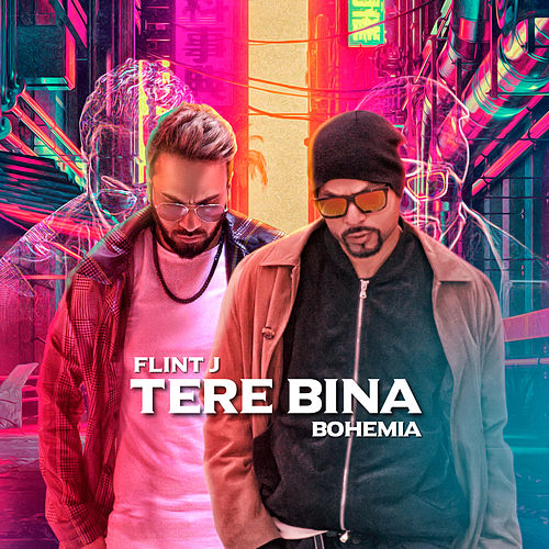 Tere Bina by Flint J