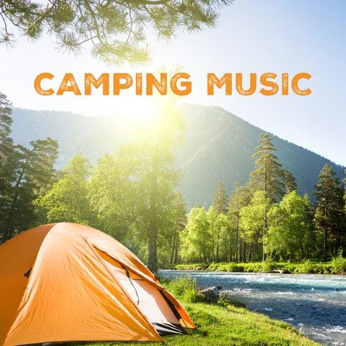 Camping Music de Various Artists