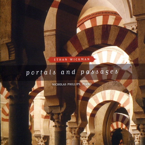 Portals and Passages by Nicholas Phillips