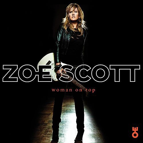 Woman on Top von Zoe Scott