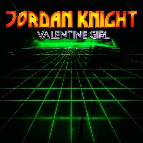 Valentine Girl - EP de Jordan Knight