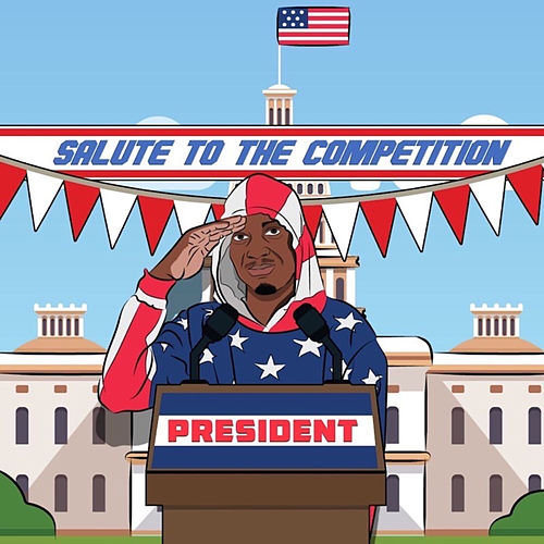 Salute to the Competition de President