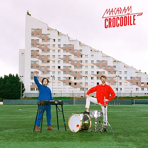 After the Game (Live) de Macadam Crocodile