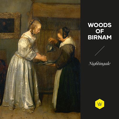 Nightingale by Woods of Birnam