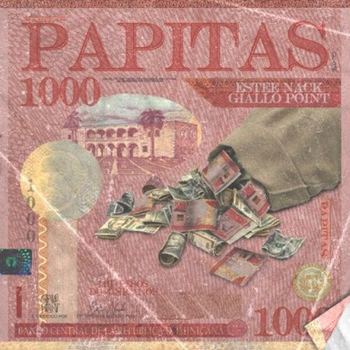 Papitas by Estee Nack