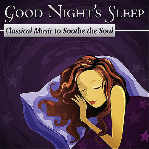 Good Night's Sleep: Classical Music To Soothe The Soul de London Philharmonic Orchestra
