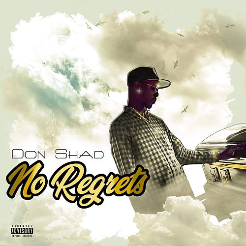 No Regrets de Don Shad