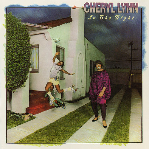 In The Night (Expanded Edition) by Cheryl Lynn