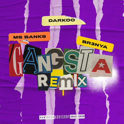 Gangsta (Remix) von DARKoO